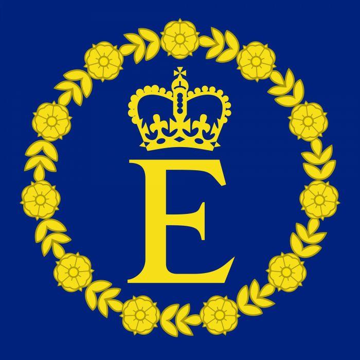 2000px-Personal flag of Queen Elizabeth II_svg wallpaper