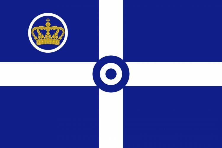 2000px-Royal Hellenic Air Force Ensign_svg wallpaper