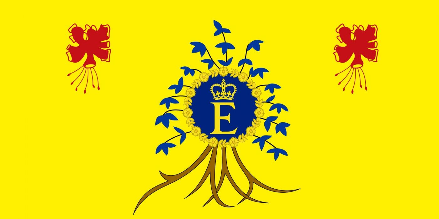 2000px-Royal Standard of Barbados_svg wallpaper