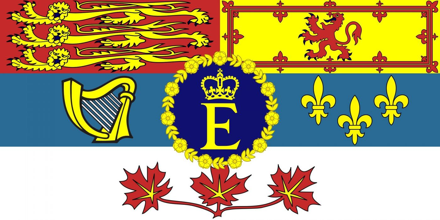 2000px-Royal Standard of Canada_svg wallpaper