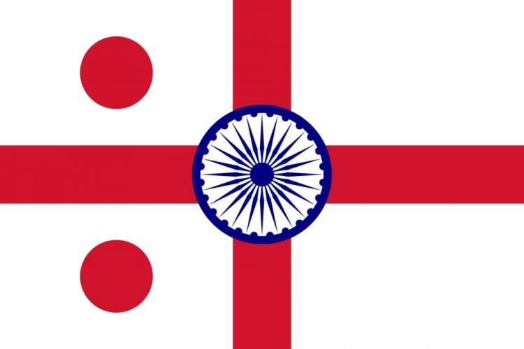 2000px-Rear-Admiral-ensign-Indian-Navy_svg wallpaper