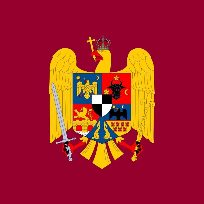 2000px-Royal standard of Romania (Queen Mother 1941 model)_svg wallpaper