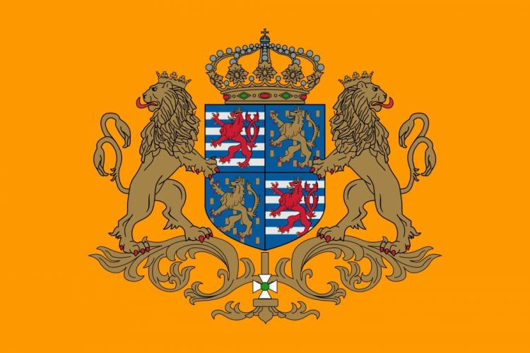 2000px-Standard of the Grand Duke of Luxembourg_svg wallpaper
