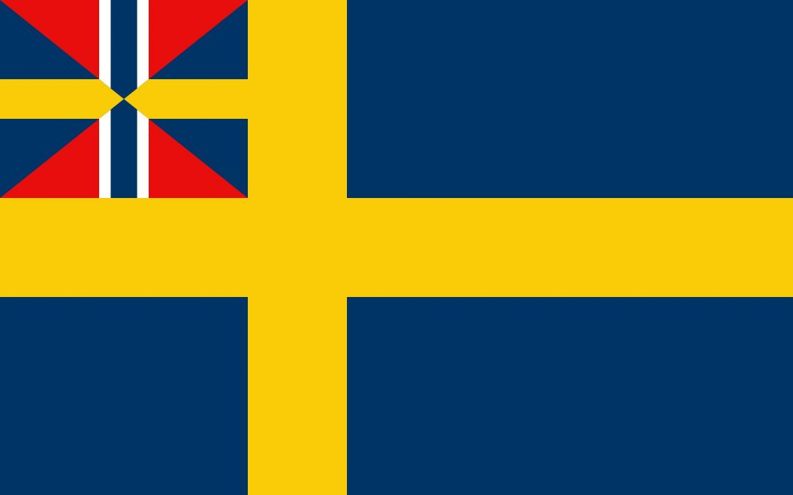 2000px-Swedish norwegian union flag_svg wallpaper
