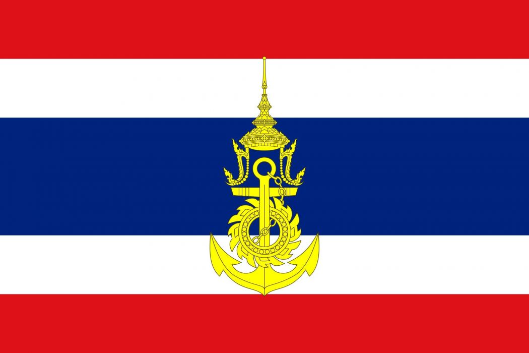 2000px-Thailand Naval Jack (Thong Chan)_svg wallpaper