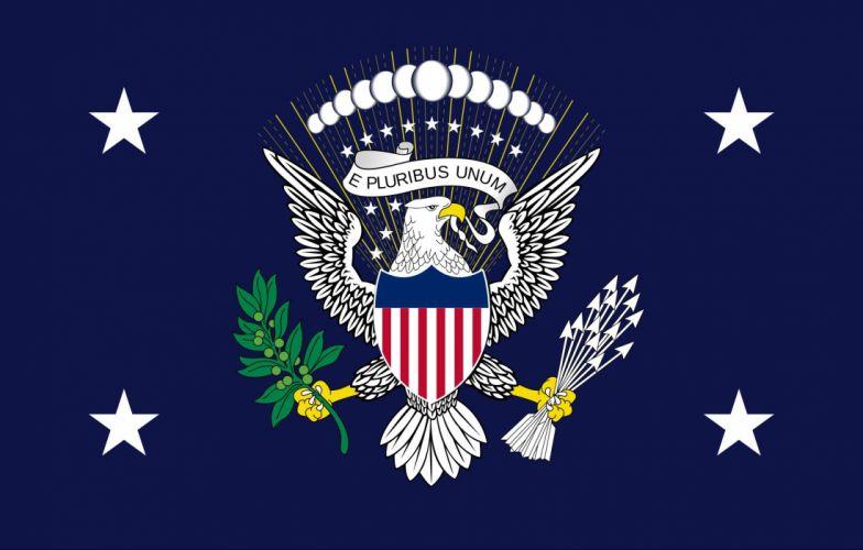 2000px-US Presidential Flag 1916_svg wallpaper