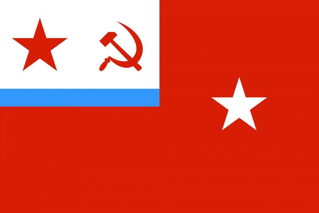 2000px-USSR Flag commander 1950 1 star_svg wallpaper