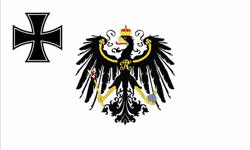 2000px-War Ensign of Prussia (1816)_svg wallpaper