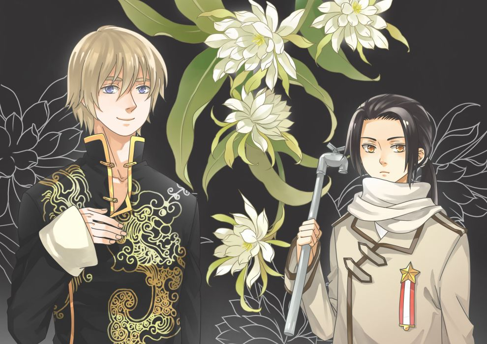 Axis Powers Hetalia Allied Forces      h wallpaper
