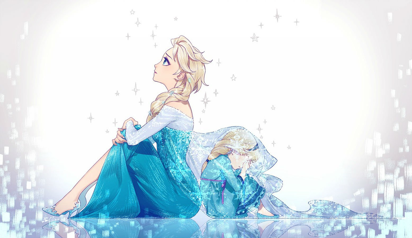 elsa frozen frozen disney tayuya1130 wallpaper