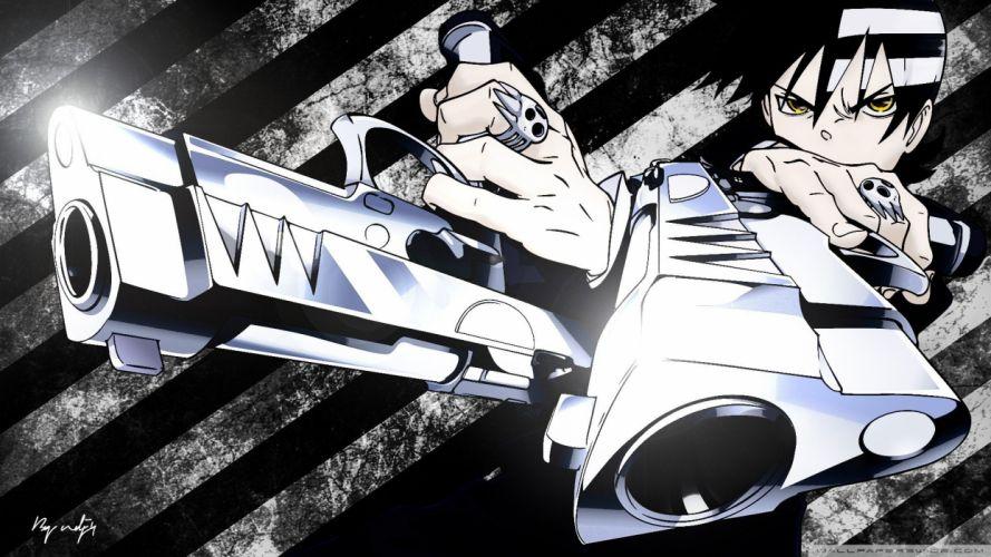 Death The Kid The Kid anime wallpaper