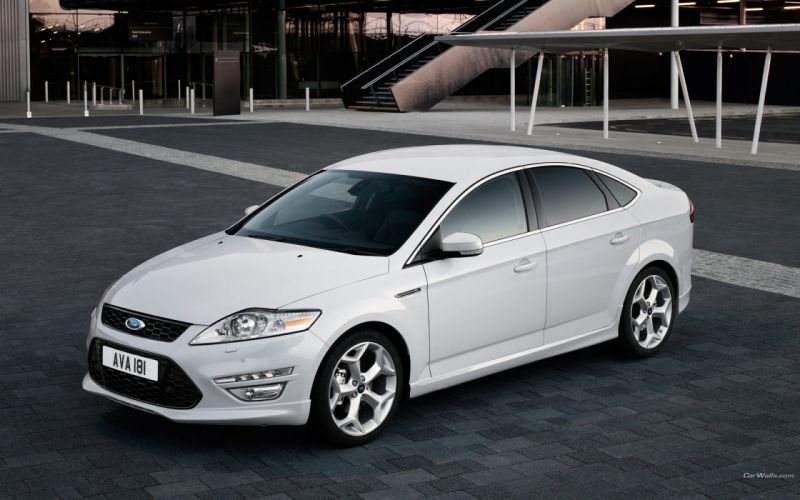 cars Ford wallpaper
