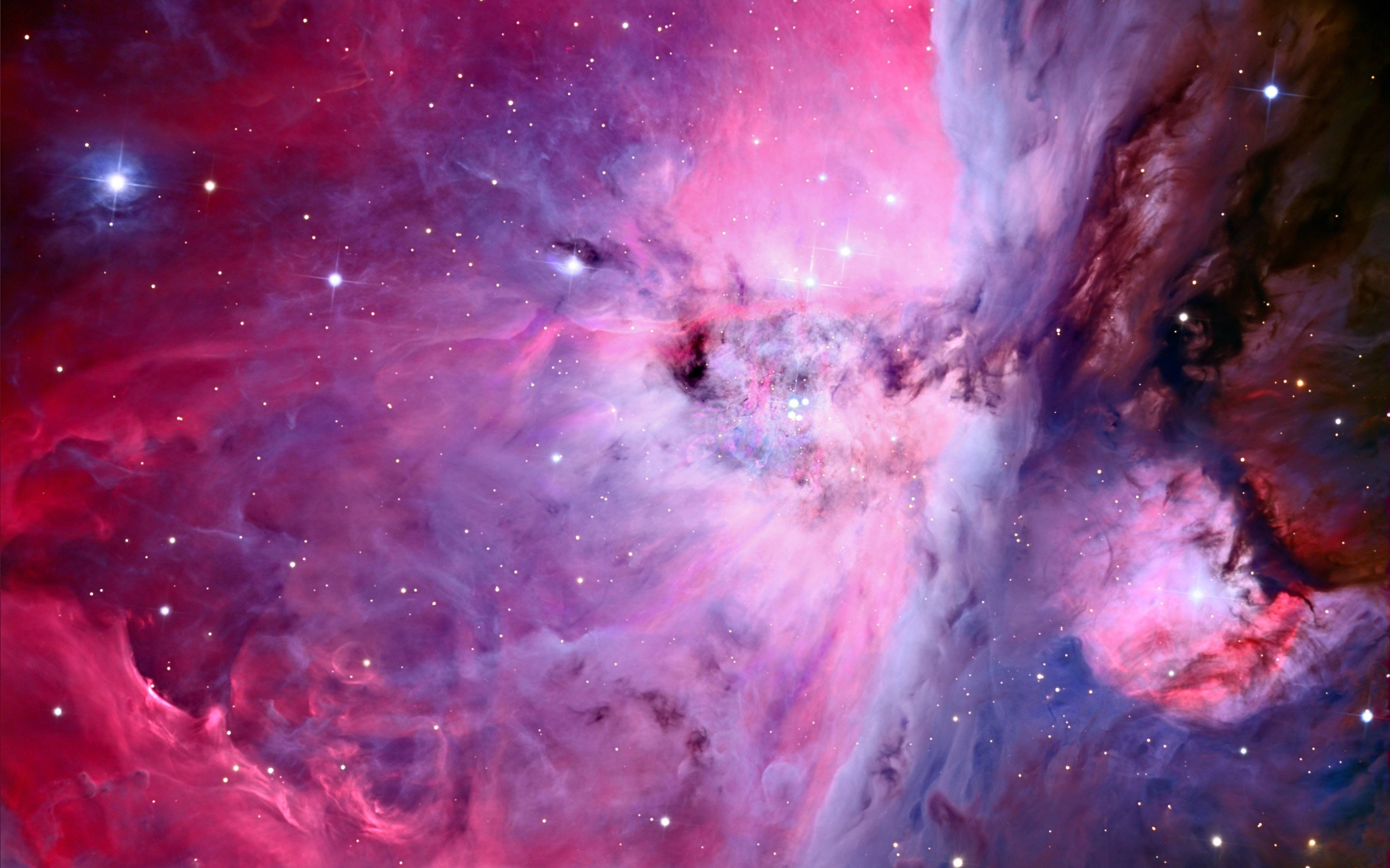Outer Space Nebula Wallpaper - Pics about space