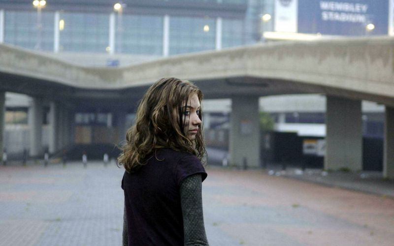 28 Weeks Later Imogen Poots wallpaper