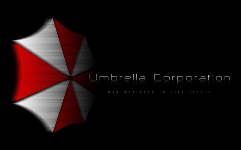 Umbrella Corp_ wallpaper