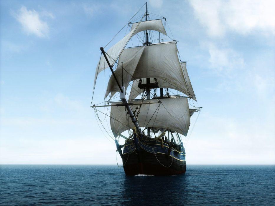 Navel Ship  wallpaper