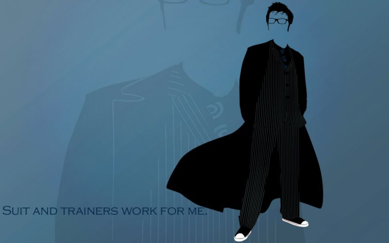 Doctor Who Tenth Doctor wallpaper