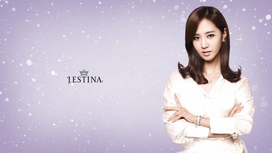 music Girls Generation SNSD Asians Korean Kwon Yuri K-Pop wallpaper