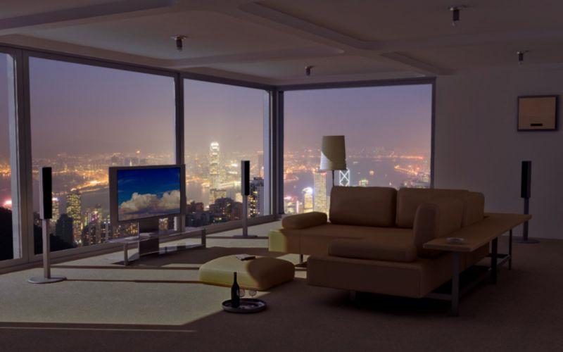 couch interior furniture wallpaper