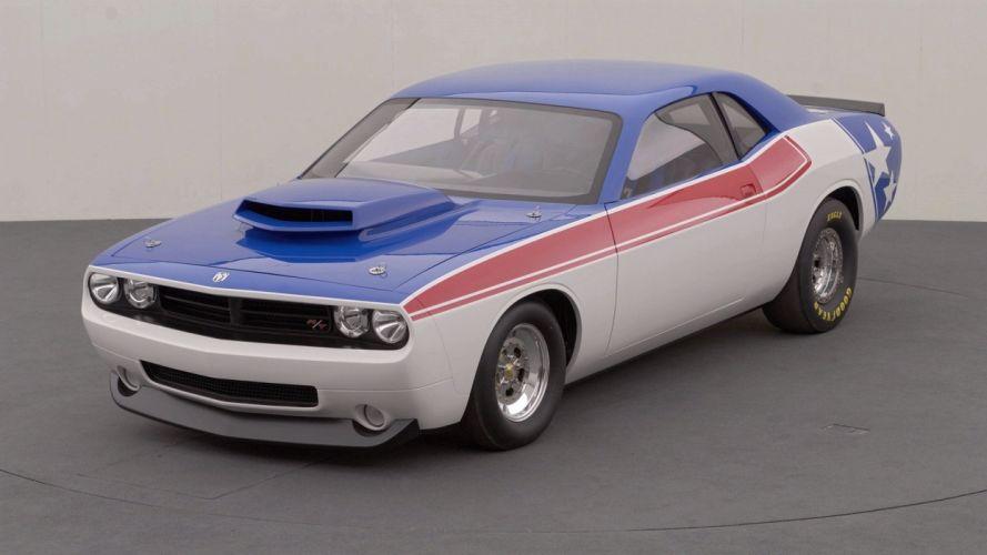 cars Dodge wallpaper