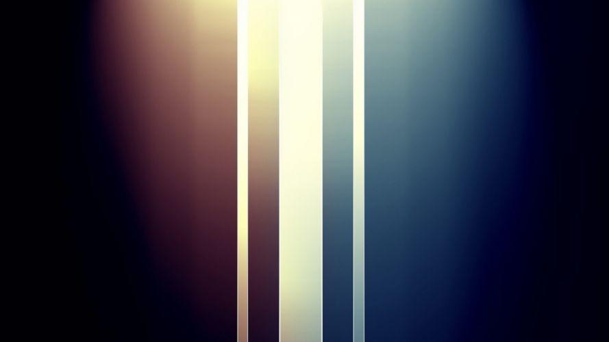 light stripes wallpaper