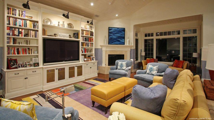 design interior wallpaper