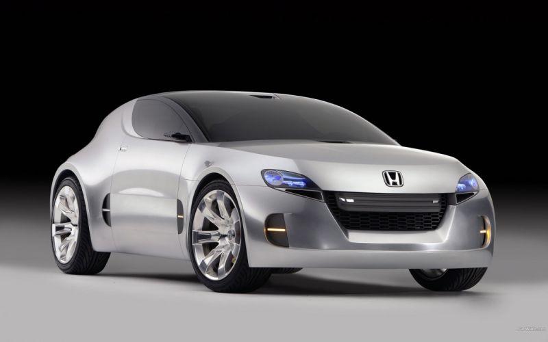 Honda cars concept cars remix wallpaper