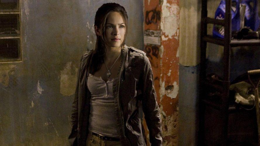 brunettes women actress Kristin Kreuk Smallville wallpaper