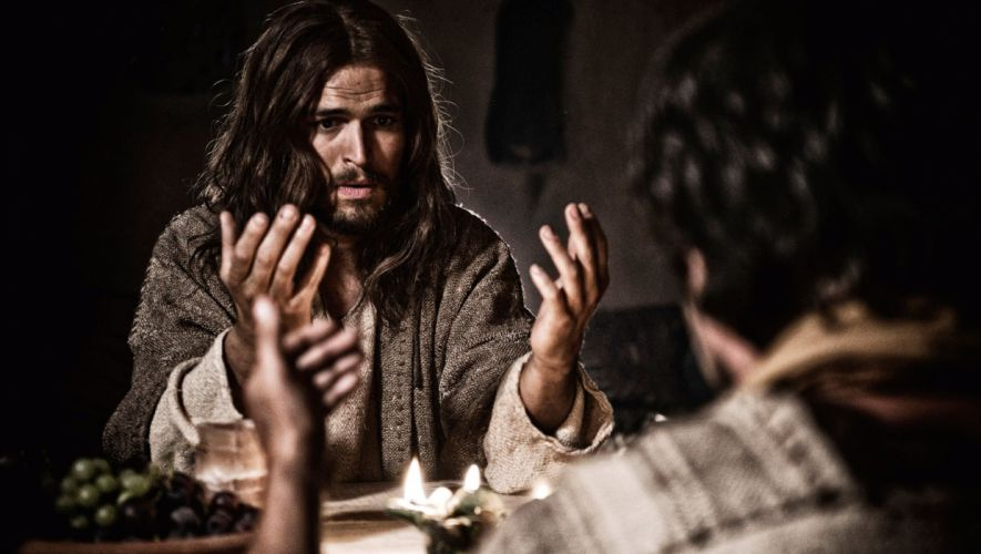 SON-OF-GOD drama religion movie film christian god son jesus (1) wallpaper