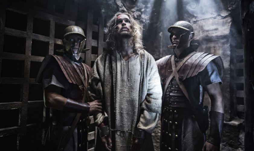 SON-OF-GOD drama religion movie film christian god son jesus blood wallpaper