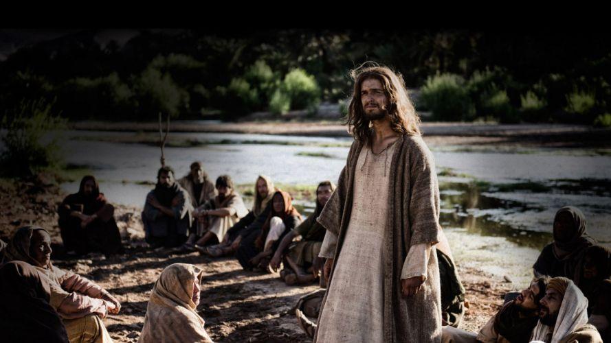 SON-OF-GOD drama religion movie film christian god son jesus wallpaper