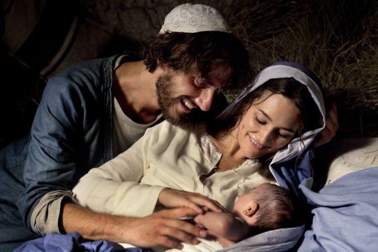 SON-OF-GOD drama religion movie film christian god son jesus baby wallpaper
