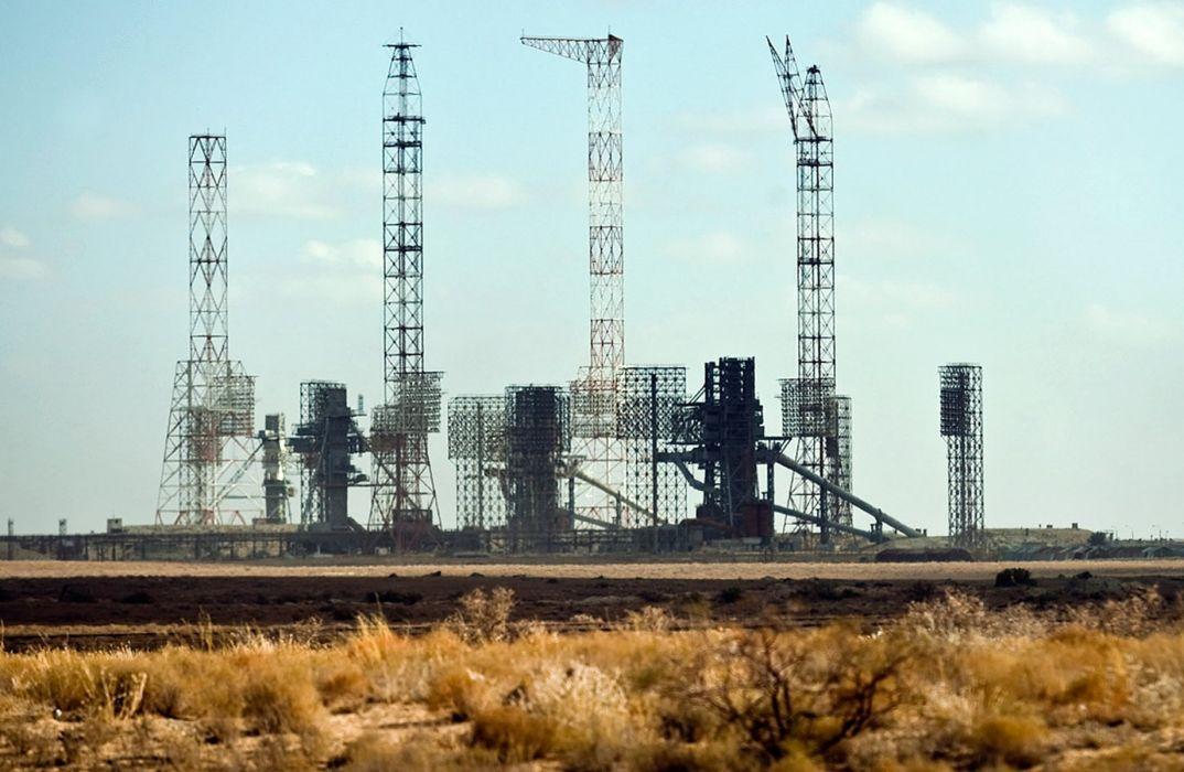 soyuz tma rocket russian space cccp urrs soviet baykunur launching base wallpaper
