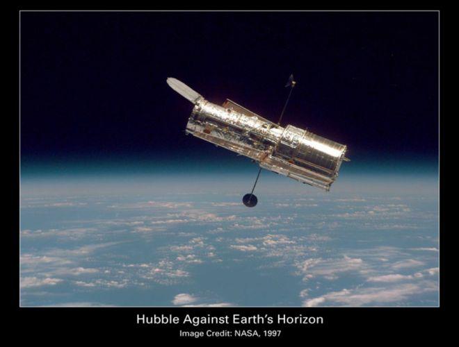 hublle space telescope nasa usa wallpaper