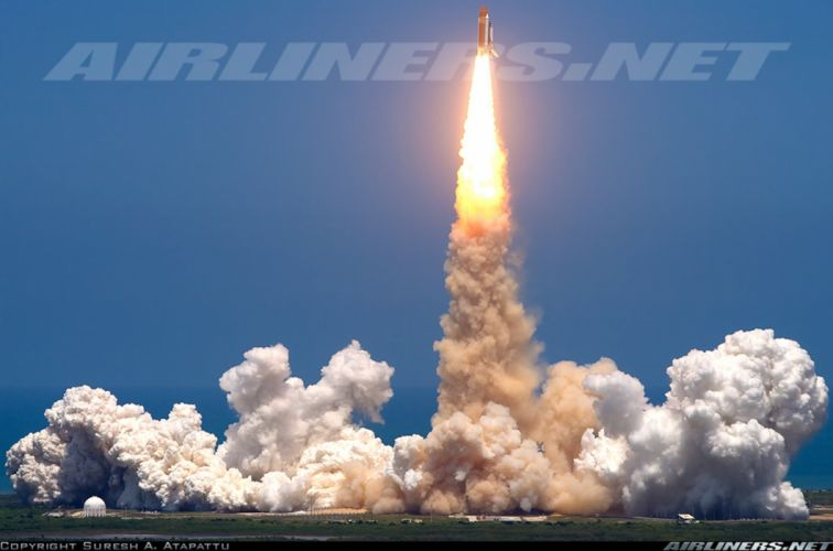 launching base nasa usa space shutlle space wallpaper