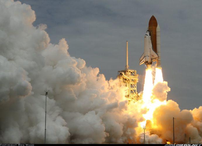 launching base nasa usa space shutlle space wallpaper