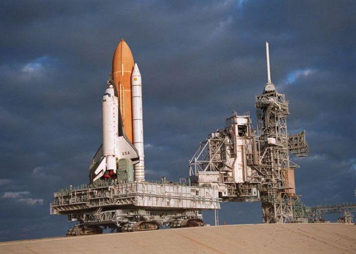 launching base nasa usa space shutlle space columbia wallpaper