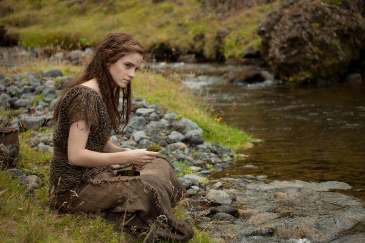 NOAH adventure drama religion movie film emma watson wallpaper