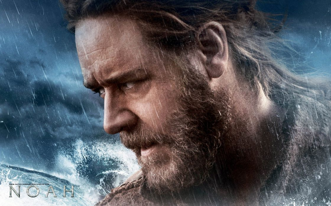 NOAH adventure drama religion movie film crowe wallpaper