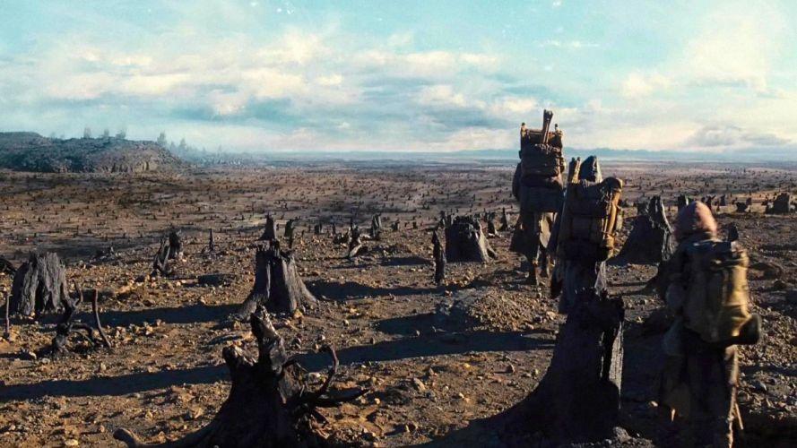 NOAH adventure drama religion movie film desert wallpaper