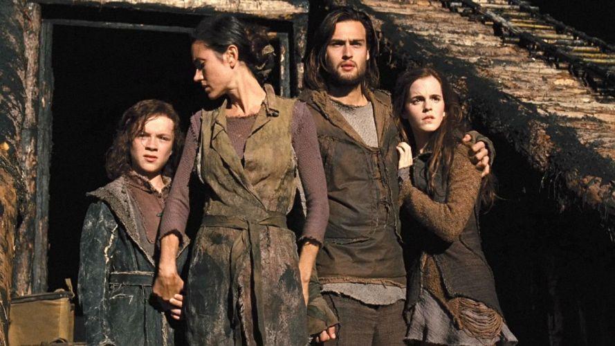NOAH adventure drama religion movie film wallpaper