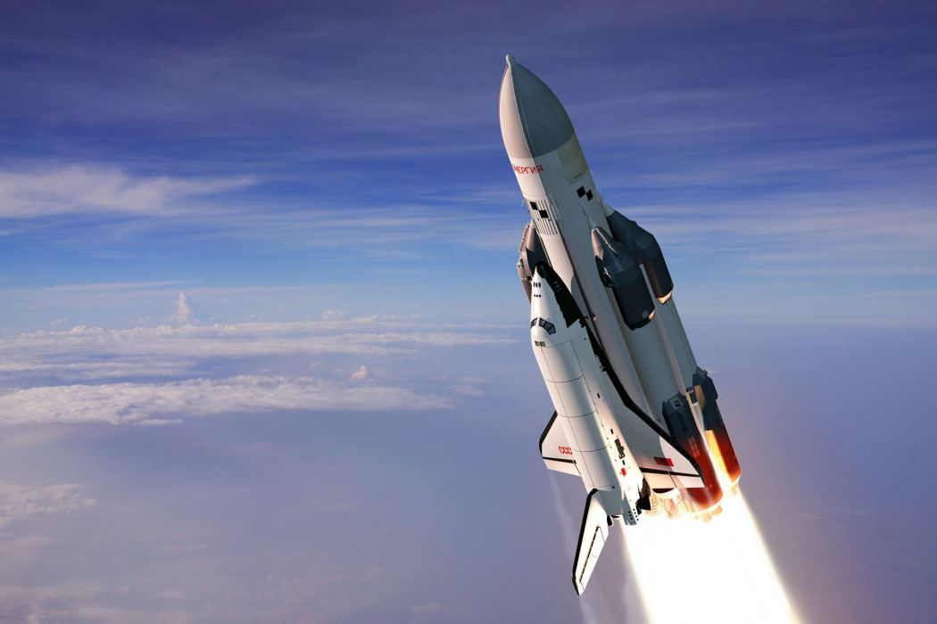 space shuttle russian space cccp urrs soviet buran wallpaper