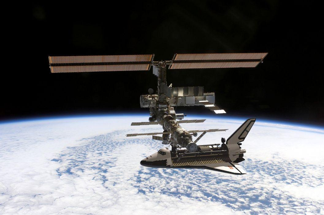rocket russian space cccp urrs soviet space shuttle buran mir space station wallpaper