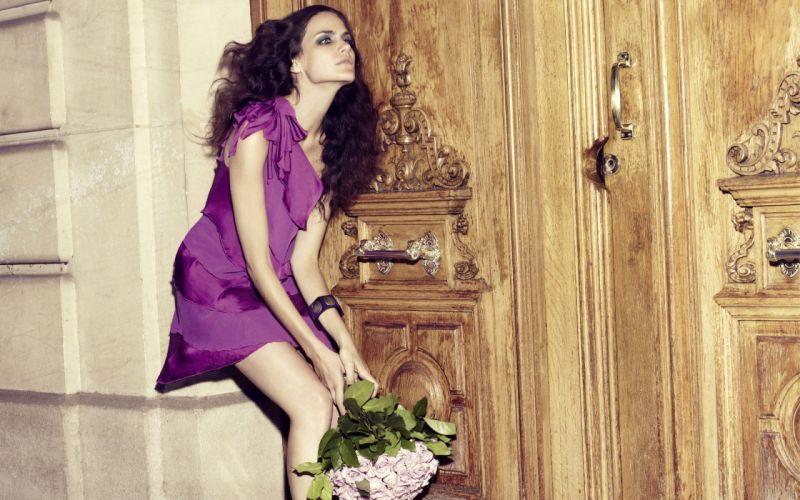 women models modern wallpaper