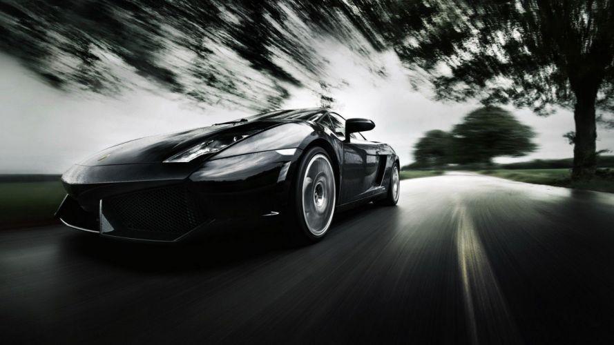 black cars vehicles wheels automobiles wallpaper