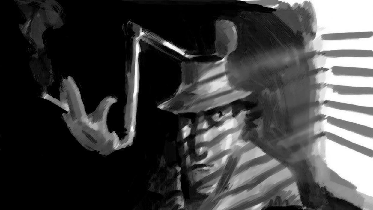Inspector Gadget wallpaper