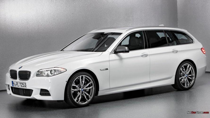 BMW cars BMW 5 Series Touring 5er wallpaper