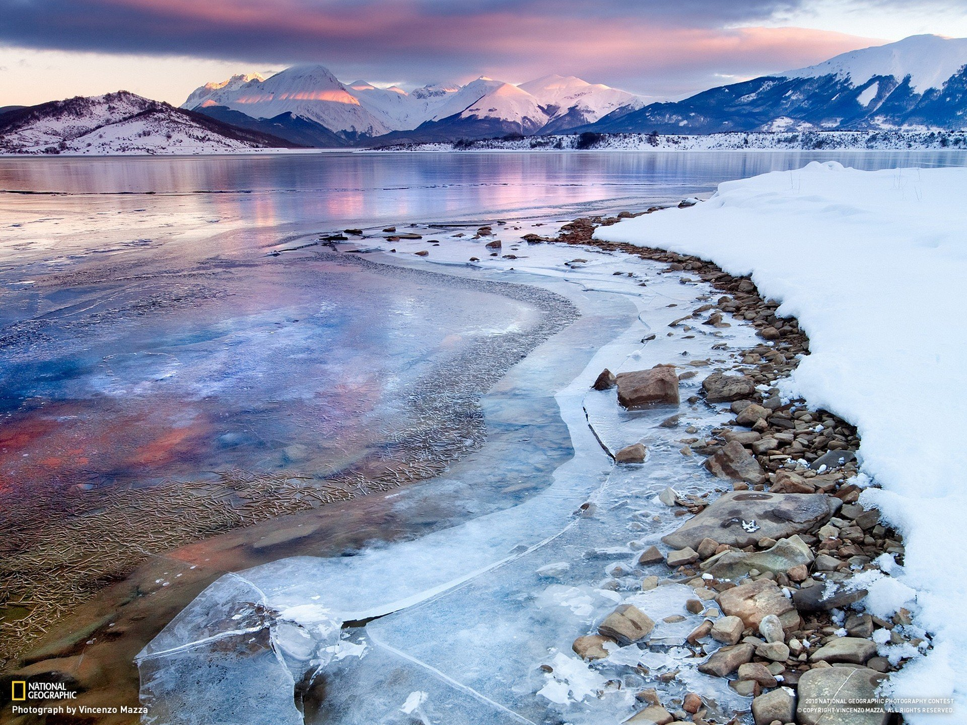 landscapes nature national geographic - photo #3