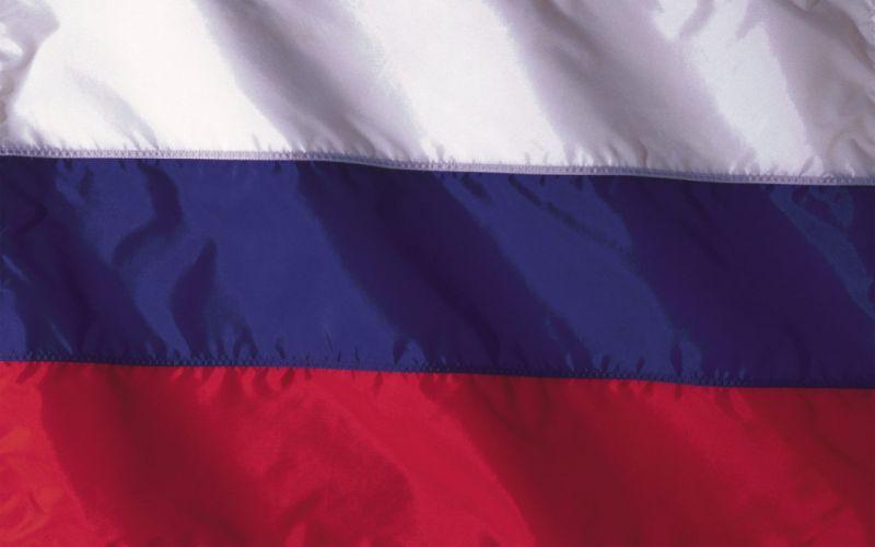 flags Russian Federation wallpaper