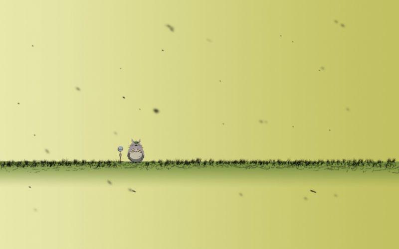 My Neighbour Totoro wallpaper